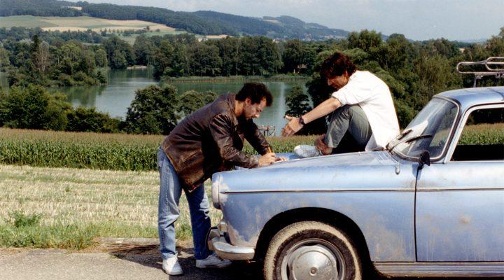 Valkanizater (1997)