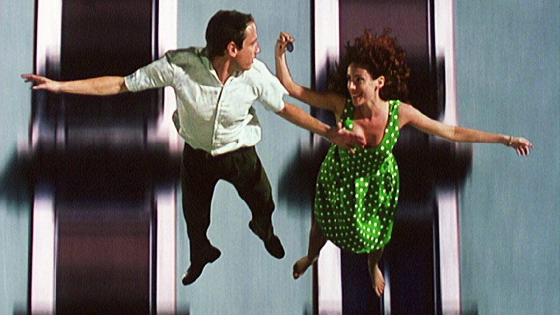 Blind Date (1997)