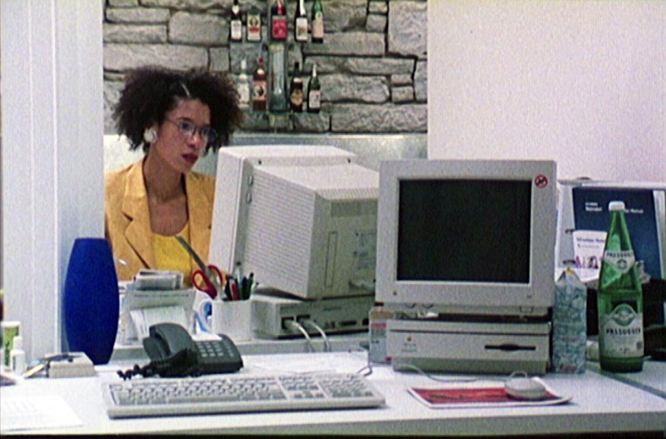 Pfeffer und Salz (1997)