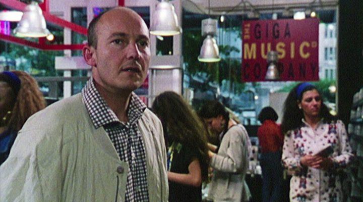 Tom's Traumfrau (1997)