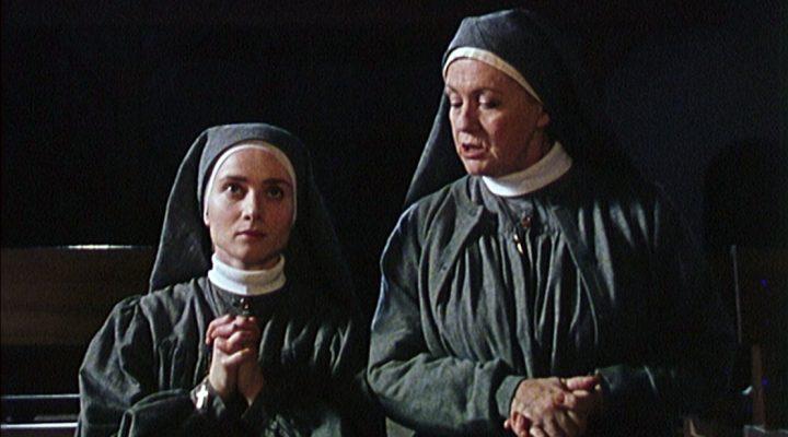 Les voies du Seigneur (1997)